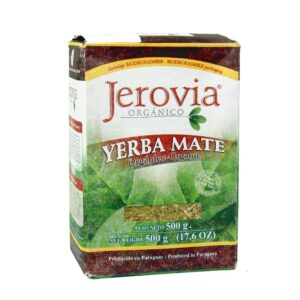 Yerba Mate Jerovia