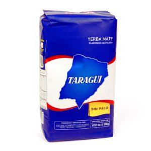 Yerba Mate Taragui Sin Palo 500g