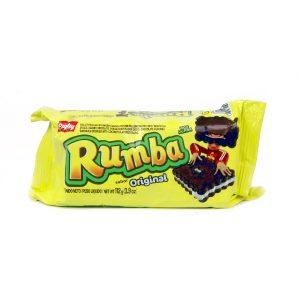 Rumba Bagley