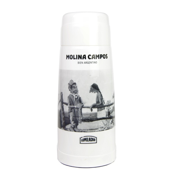 Lumilagro Molina Campos 650ml