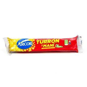 Turron & Mani Arcor