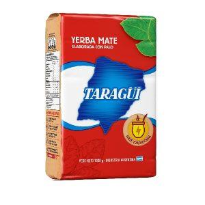 Yerba Mate Taragui 1000g