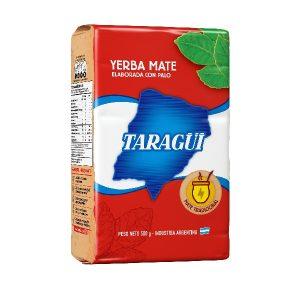 Yerba Mate Taragui 500g